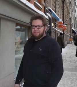Kimmo Mäkilä
