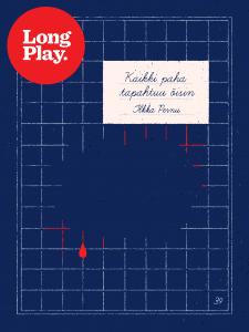 Long Playn single nro. 39, Ilkka Pernun Kaikki paha tapahtuu öisin.