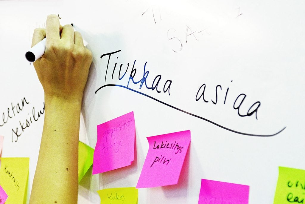 Uutisraivaaja-voittaja Kukan 3 vinkkiä uusille kilpailijoille – video