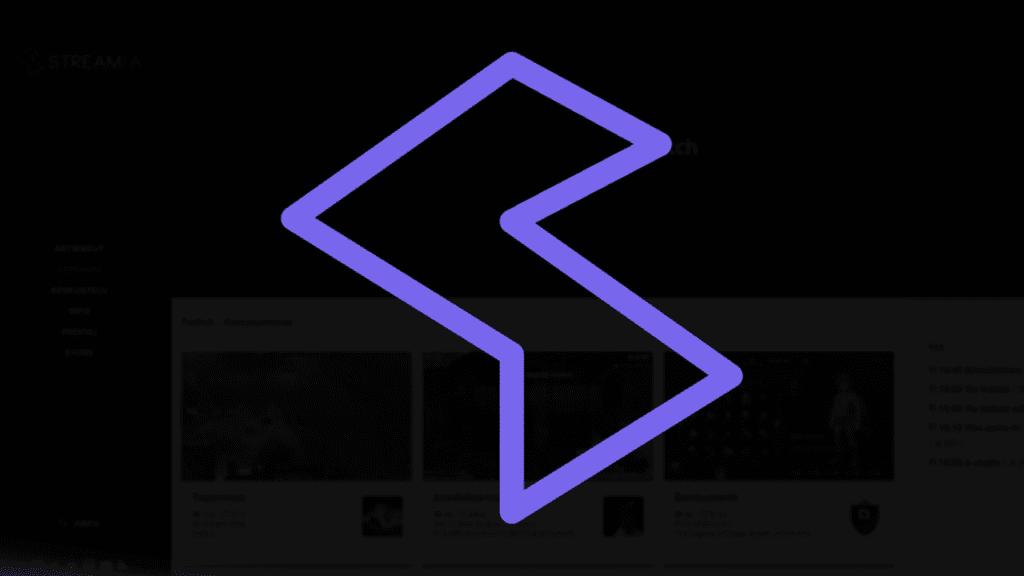 Streamia avaa uuden sivustonsa elokuun lopussa