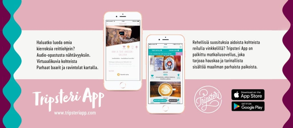 Tripsteri App – Frankly the Best Travel App All In One, Fair And Fun!