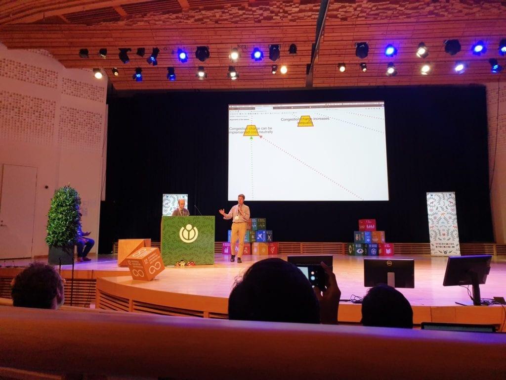 Wikimania 2019 - Knowledge Crystals